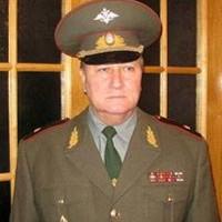 75 лет со дня рождения генерала В. Е. Кузнецова