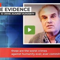 Др Рајнер Фулмих - Иза короне стоји невиђени злочин против човечанства